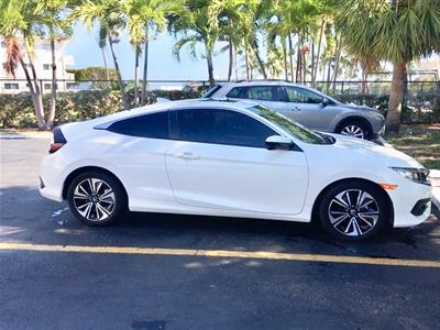 2017 Honda Civic lease in Miami,FL - Swapalease.com