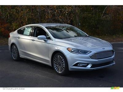 2017 Ford Fusion lease in Long Island City,NY - Swapalease.com