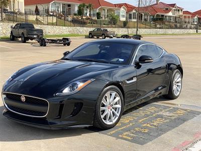 2017 Jaguar F-Type lease in Rockwall,TX - Swapalease.com