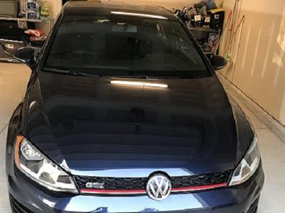 2017 Volkswagen Golf GTI lease in DURHAM,NC - Swapalease.com