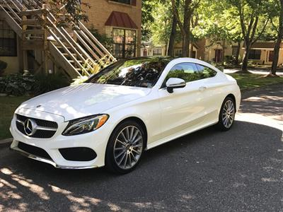 2018 Mercedes-Benz C-Class lease in Mays Landing,NJ - Swapalease.com
