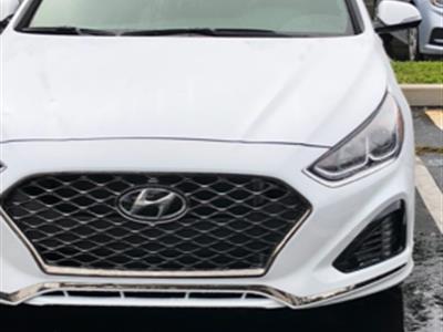 2018 Hyundai Sonata lease in Hialeah,FL - Swapalease.com