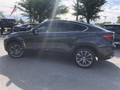 2018 BMW X6 lease in GAINESVILLE ,FL - Swapalease.com