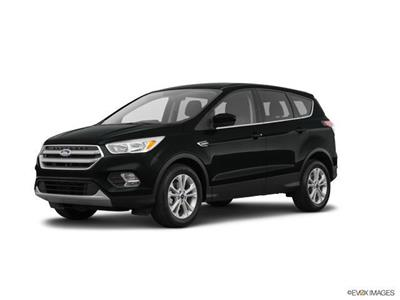 2019 Ford Escape lease in Seattle,WA - Swapalease.com