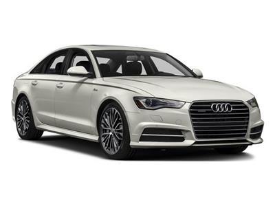 2017 Audi A6 lease in Colvis,CA - Swapalease.com