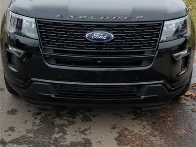 2018 Ford Explorer lease in Novi,MI - Swapalease.com