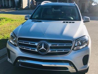 2017 Mercedes-Benz GLS-Class lease in Broussard,LA - Swapalease.com