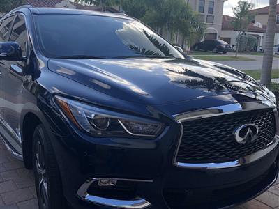 2018 Infiniti QX60 lease in Miami,FL - Swapalease.com