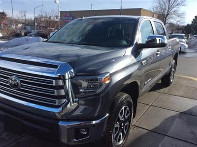 2018 Toyota Tundra lease in Brownsville,TX - Swapalease.com