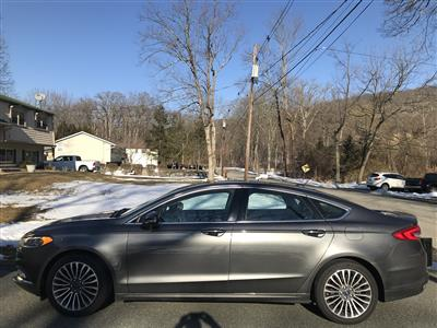 2017 Ford Fusion lease in Stanhope,NJ - Swapalease.com