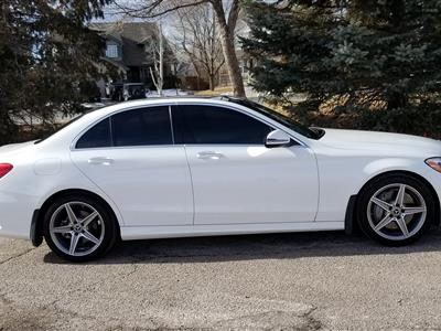 2017 Mercedes-Benz C-Class lease in Thornton,CO - Swapalease.com