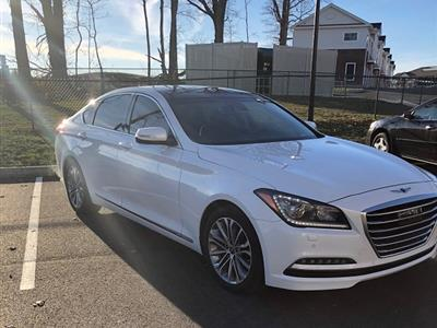 2017 Genesis G80 lease in Uniontown,OH - Swapalease.com