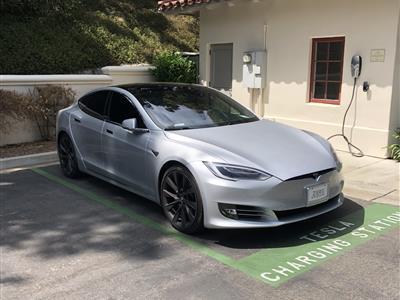 2017 Tesla Model S lease in Newport coast,CA - Swapalease.com