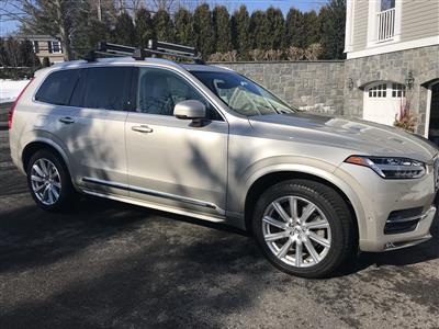 2016 Volvo XC90 lease in Greenwich,CT - Swapalease.com