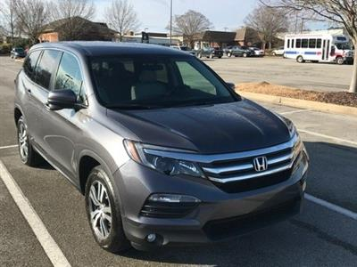 2018 Honda Pilot lease in Chattanooga,TN - Swapalease.com