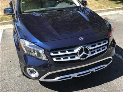 2018 Mercedes-Benz GLA SUV lease in Fairlawn,OH - Swapalease.com