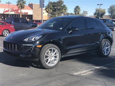 2018 Porsche Macan lease in Las Vegas,NV - Swapalease.com