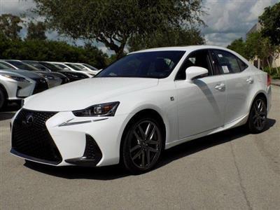 2019 Lexus IS 300 lease in Sunny Isles,FL - Swapalease.com