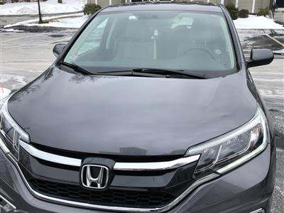 2016 Honda CR-V lease in Worcester,MA - Swapalease.com