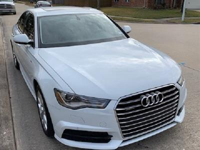 2017 Audi A6 lease in Kingwood,TX - Swapalease.com