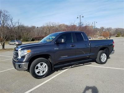2017 Toyota Tundra lease in Overland Park,KS - Swapalease.com