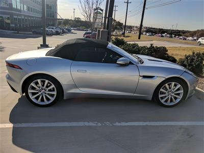 2017 Jaguar F-Type lease in San Antonio,TX - Swapalease.com