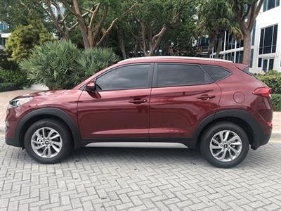 2018 Hyundai Tucson lease in Miami,FL - Swapalease.com