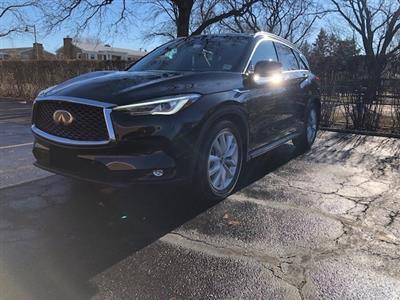2019 Infiniti QX50 lease in Lincolnwood,IL - Swapalease.com