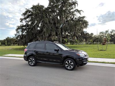 2017 Subaru Forester lease in Sarasota,FL - Swapalease.com