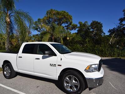 2017 Ram 1500 lease in Englewood ,FL - Swapalease.com