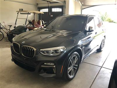 2018 BMW X3 lease in South Holland,IL - Swapalease.com