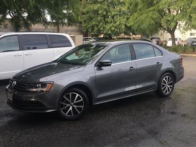 2017 Volkswagen Jetta lease in Canoga Park,CA - Swapalease.com