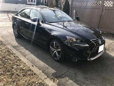 2018 Lexus IS 300 lease in Staten Iland,NY - Swapalease.com