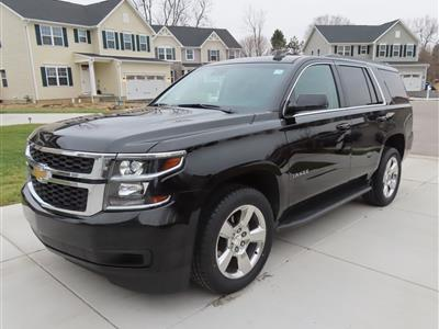 2016 Chevrolet Tahoe lease in East Amherst,NY - Swapalease.com