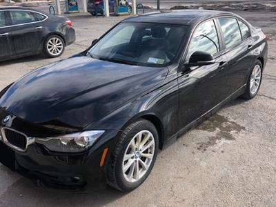 2017 BMW 3 Series lease in Massena,NY - Swapalease.com