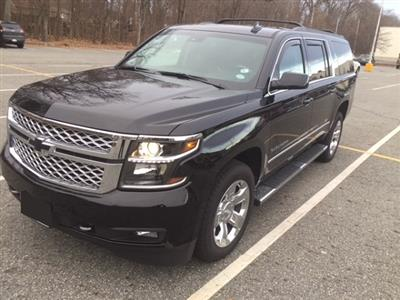 2018 Chevrolet Suburban lease in Stoneham,MA - Swapalease.com