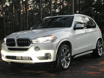 2018 BMW X5 lease in Eldridge,IA - Swapalease.com