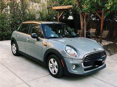 2016 MINI Cooper lease in WEST HOLLYWOOD,CA - Swapalease.com