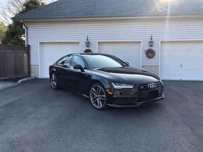 2016 Audi S7 lease in Freehold,NJ - Swapalease.com
