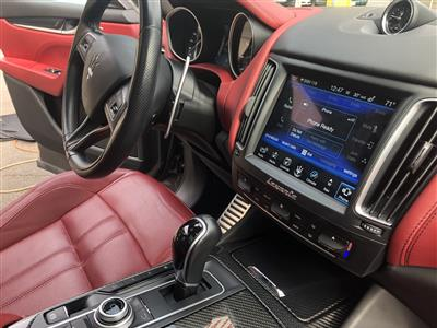2017 Maserati Levante lease in New York,NY - Swapalease.com