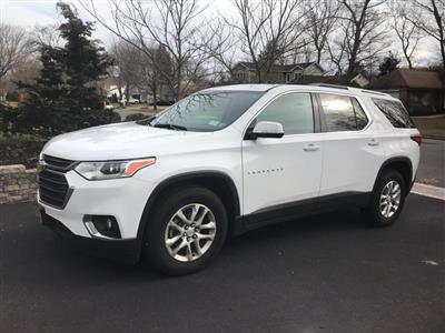 2018 Chevrolet Traverse lease in Kings Park,NY - Swapalease.com