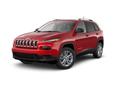 2017 Jeep Cherokee lease in Kimball,MI - Swapalease.com
