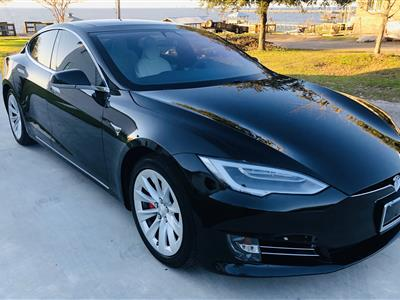 2018 Tesla Model S lease in Mobile,AL - Swapalease.com