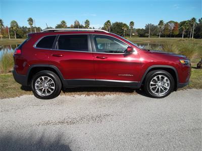 2019 Jeep Cherokee lease in Orlando,FL - Swapalease.com
