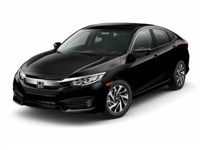 2016 Honda Civic lease in Chicago,IL - Swapalease.com