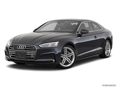 2018 Audi A5 Coupe lease in Marina Del Rey,CA - Swapalease.com