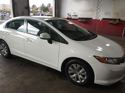 2012 Honda Civic lease in Las Vegas,NV - Swapalease.com