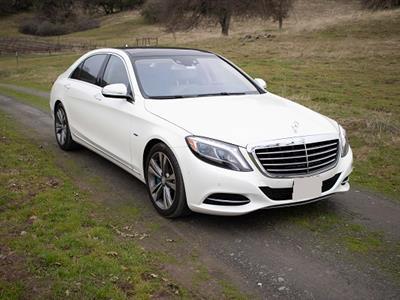 2017 Mercedes-Benz S-Class lease in Mariposa,CA - Swapalease.com
