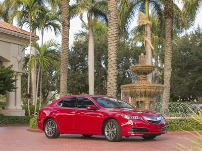 2017 Acura TLX lease in Pembroke Pines,FL - Swapalease.com