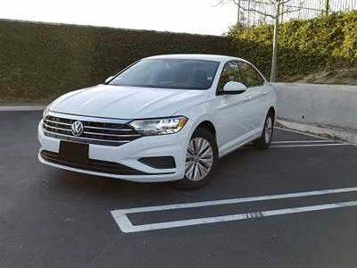 2019 Volkswagen Jetta lease in Rancho Cucamonga,CA - Swapalease.com